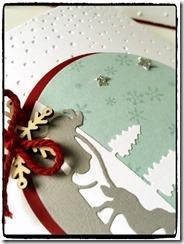 Pillow Box Kerst_4