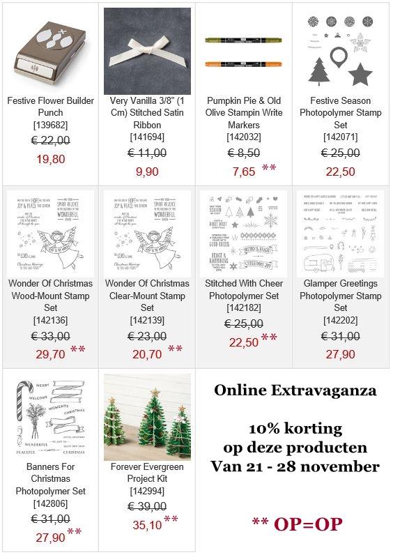 Online Extravaganza 10%