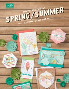 lente zomer catalogus spring summer cataloge 2017