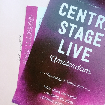 centrestage 2017