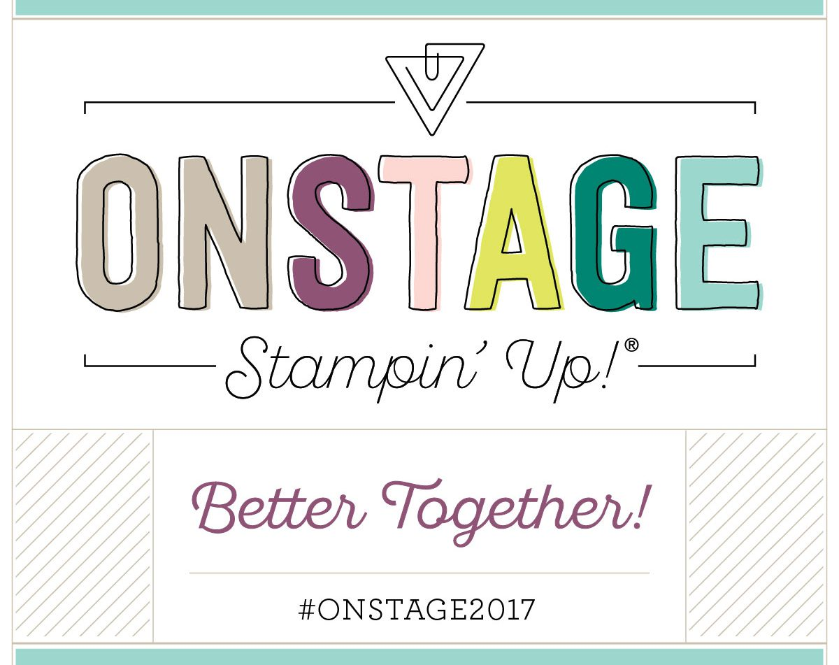 #onstage2017 live