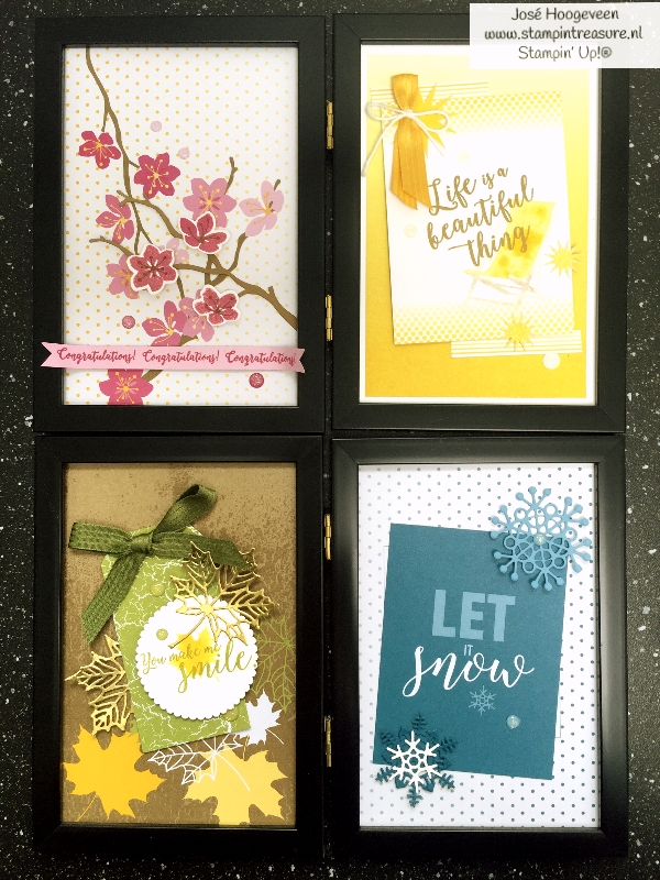 memories & more stampin up color theory