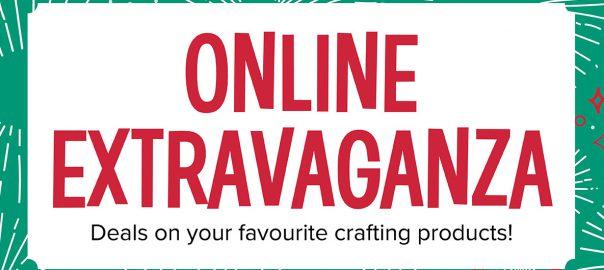 online extravaganza 2017