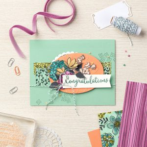 Share what we love bundel stampin up